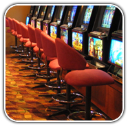 Gaming room chairs Commercial Furniture by Design